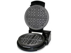 Cayne's The Super Houseware Store::Appliances::Waffle Makers::CLASSIC BELGIAN WAFFLEPRO MAKER