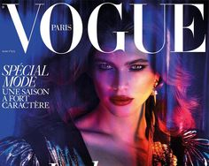 Last week, Brazilian beauty Valentina Sampaio graced France newsstands, becoming the first trans woman to cover Vogue Paris. As an LGBTQ woman of color, Sampaio is seemingly shaking up the beauty and fashion industries, for the better. Ahead, learn more about the model and actress. MORE: Denise Bidot Wants to Help Shift the Way People See Beauty