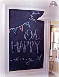 chalkboard quotes - Adorable inspiration for the hospital door after a baby is born!