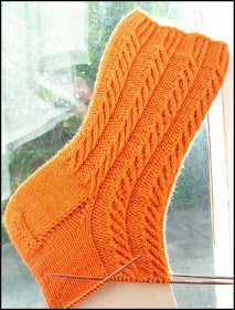 Ganz viele Anleitungen Mehr Always aspired to be able to knit, however undecided the place to begin? This kind of Utter . Knitting Socks, Free Knitting, Baby Knitting, Knitting Patterns, Crochet Patterns, Crochet Ideas, Crochet Slippers, Knit Crochet, Top Pattern