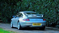 2001 Porsche 911 (996) GT3 Gen 1 - Silverstone Auctions