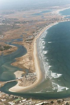 #Ogunquit #Beach, Map, #aerial and estuarine. www.ogunquitbeachinn.com