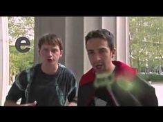 The Electric Company Shock & Lin Silent E is a Ninja PBS KIDS GO!1550 - YouTube E Electric, Electric Company, Phonics Videos, Silent E, Hamilton Lin Manuel Miranda, Watch Cartoons, Pbs Kids, Ol Days, Good Ol