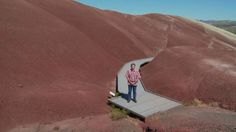 Grant's Getaways - John Day Fossil Beds