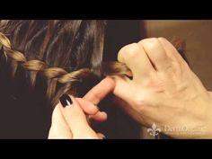 Si vous vous emmêlez les doigts dès qu'il s'agit de toucher à vos cheveux, nous avons la solution. De la couronne de tresses au headband naturel en passant par la fish braid, tous les looks romantiques sont désormais accessibles aux moins dégourdies grâce aux tutoriels postés sur la Toile. En...