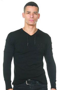 EX-PENT Pullover für 44,90€. Trendiger Pullover von EX-PENT, Hochwertiges Material für besten Tragekomfort, Lässig in modischem Look bei OTTO