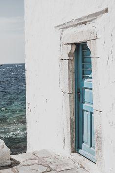 DAYS OF CAMILLE: TRIP IN GREECE : LES CYCLADES - DELOS & MYKONOS