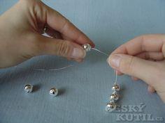 Pearl Earrings, Drop Earrings, Dremel, Belly Button Rings, Bracelets, Diy, Jewelry, Xmas, Rocks