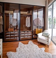 Dressing Room Design | Fun and Fancy Dressing Room Interior | Modern Interiors