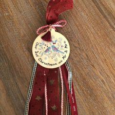 Γουρι ξυλινο μπαλα δεντρου πουλια Lucky Charm, Washer Necklace, Charmed, Jewelry, Jewlery, Jewerly, Schmuck, Jewels, Jewelery