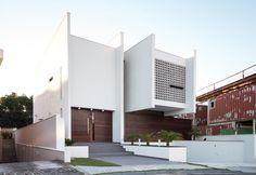 Galeria de Residência RK / AP Arquitetos - 1