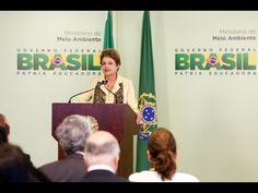 """""""Não dá pra abrir mão do rio Doce"""", diz Izabella Teixeira — Portal Brasil"""