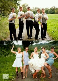 Wedding picture ideas @Woolsey Photography & Entertainment
