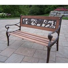25 Best Old Park Bench Images Benches Cast Iron Bench