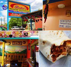 Toribio S Mexican Restaurant Taos Nm New Mexico Restaurants News