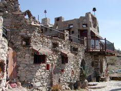 Mystery Castle (Phoenix)