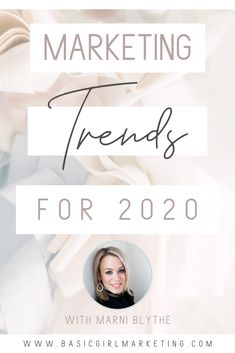 Are you up to speed on all of the new 2020 trends? If not, we've got you covered! On today's Marni Blythe of Full Pocket coaching is going to tell you EXACTLY what you need to be doing and what you need to avoid! Online Marketing Strategies, Content Marketing Strategy, Small Business Marketing, Marketing Plan, Online Business, Facebook Marketing, Social Media Marketing, Digital Marketing, Business Advice