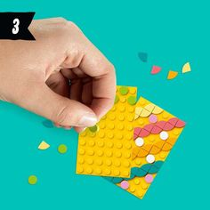 Shop Target for LEGO DOTS you will love at great low prices. Free shipping on orders of $35+ or same-day pick-up in store. Craft Projects For Kids, Arts And Crafts Projects, Lego Invitations, Do Your Own Thing, Lego Craft, Lego Friends, Summer Fun, Cool Art, Halloween Costumes