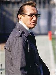 Al Davis was the enigmatic owner/general manager of the Oakland Raiders for more than 45-years.