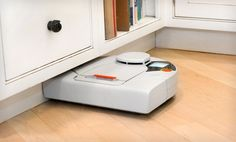 $249.99 for a #Neato #Robotic #Vacuum #Cleaner Bundled with 6 Filters ($419.98 List Price). Free Shipping.