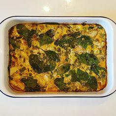Aneta Goes Yummi: Dukanova diéta Quiche, Keto, Breakfast, Food, Morning Coffee, Essen, Quiches, Meals, Yemek