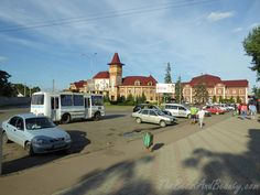See related links to what you are looking for. Ukraine, Street View