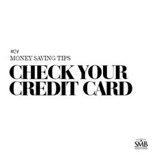 Check your credit card accounts online daily and make sure each transaction is legitimate. Financial Tips, Financial Planning, Saving Tips, Saving Money, Life Cover, Check Your Credit, Retirement Planning, Money Tips, Adulting