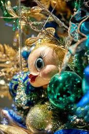 Image result for XMAS trees decorated with fish