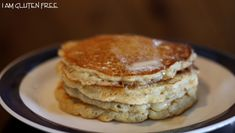 Gluten-free Pancakes and Waffle Tips
