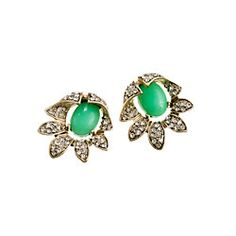 jcrew bellflower earrings