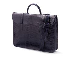 568f8c5a14c42d 21 Best Luxury Leather Music Bags images   Briefcase, Satchel ...