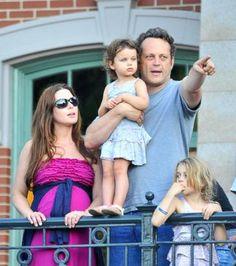 Vince Vaughn, Wife Kyla Weber Expecting Second Baby in ...