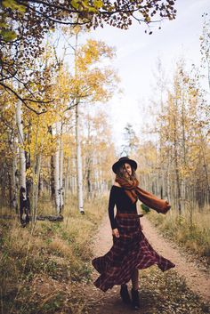 An Indian Summer in Colorado | Free People Blog #freepeople