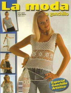 La_Moda_a _Ganchillo_50 - Lita Z - Álbumes web de Picasa