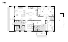House Plans, Floor Plans, How To Plan, Building, Home, Decor, Decoration, Buildings, House Floor Plans