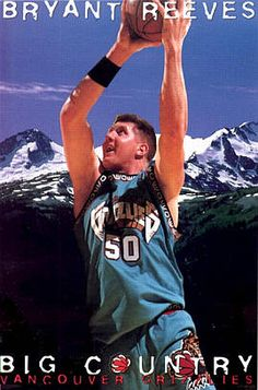 17c234402 26 Best big country Bryant Reeves images