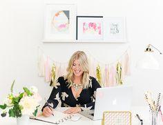 Haute Biz Spotlight: Ashley Malone