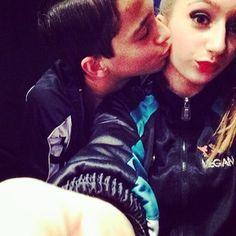 Är Maddie och Gino dating