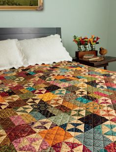 The Country Spool Online Quilt Shop