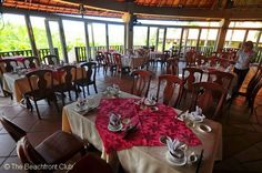 Beautiful resort located on Cua Dai beach, Hoi An. Agribank Hoi An Beach Resort provides 2 swimming pools, restaurant, 2 bars, fitness centre and internet access. # http://thebeachfrontclub.com/beach-hotel/asia/vietnam/da-nang-hoi-an/hoi-an-beach/agribank-hoi-an-beach-resort/