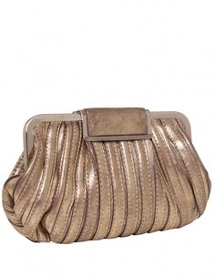 Buy a Stripe Clutch Bag by Annabel Ingall from Jules B today. Fast  Delivery 25bccfcd4324e