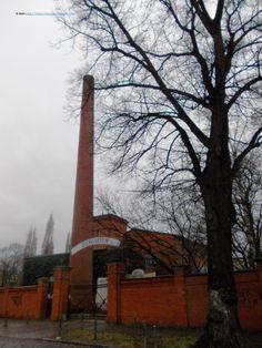 The Biergarten is waiting for the summer. Sunday in #Spandau: http://foreignerinberlin.blogspot.de/2013/12/sunday-in-spandau.html #travel #Berlin #tips