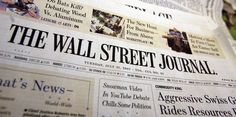 Wall Street Journal- History About the newspaper- The Wall Street Journey- The heartbeat of every American, without morning, seems incomplete and monotonous. This English language daily newspaper is the biggest paparazzi for people in the New York. Be it a hotshot relevant to a company logo design or New York Stock Exchange, Wall Street Journal feeds to all your […] http://runescapemoney.eu/