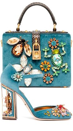 Dolce Gabbana- by Cris Figueired♥