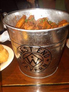 West End Tavern,Boulder Colorado  Man vs Food