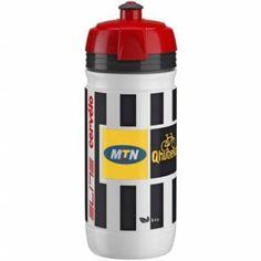 Elite MTN Qhubeka Bisiklet Matarası 550ml