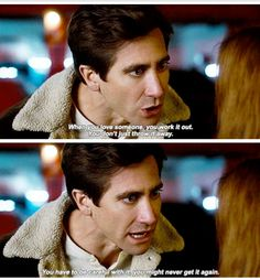 Tom Ford When you love someone Film Quotes, Lyric Quotes, Famous Movie Quotes, Qoutes, Series Movies, Movies And Tv Shows, Jake Gyllenhaal Movies, Tom Ford, Toms
