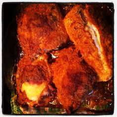 Spicy Baked Cajun Chicken from Mealfit.co