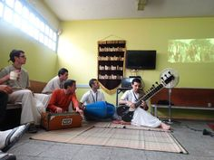 By Sri Bhakti Das Hare Krishna dear vaisnavas, please accept my humble obeisances!!! This program was held at the juvenile prison (3 Alamos) in Santiago- Chile. It consists of 4 sessions in 4 diff…