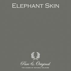 Elephant Skin - Pure & Original - paint